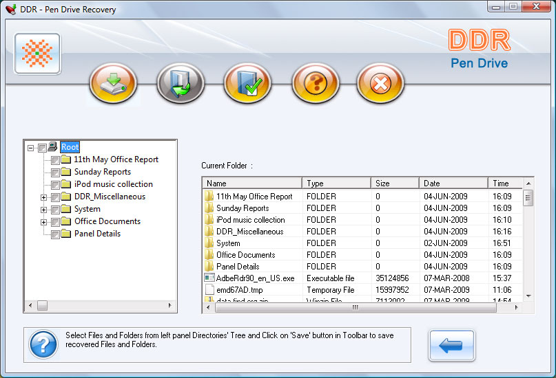 Ddr Pen Drive Recovery Software Взлом
